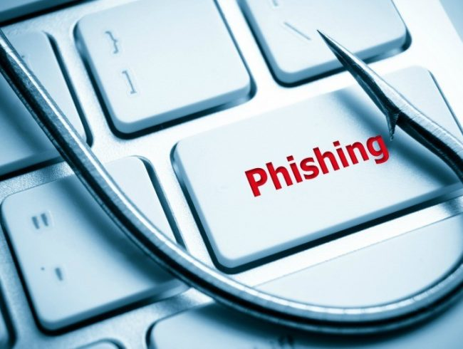 Phishing Simulation Campaign